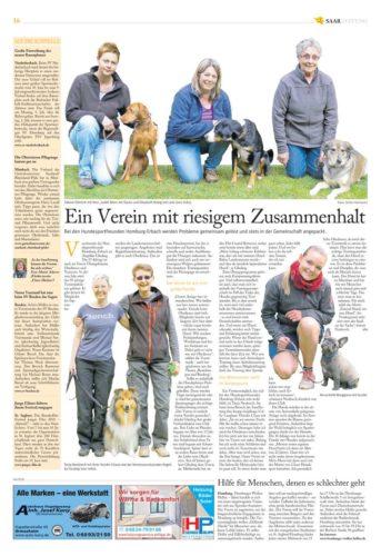 Saarzeitung-p1