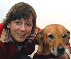 Frau Dr. Barbara Schöning
