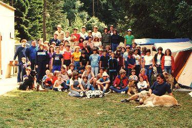 DVG - Jugendzeltlager